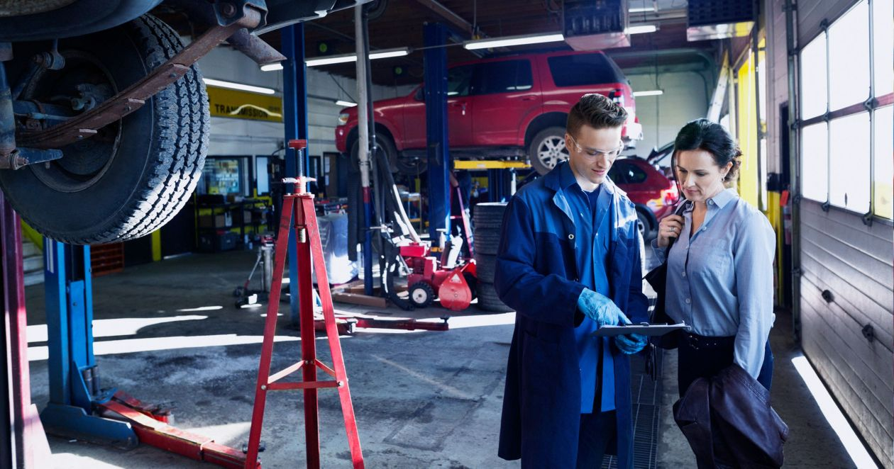 Things to Look for When Finding an Auto Repair Shop